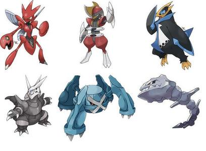 Having legendary pokemon in your dream team is kinda sucky. Pokemon like Giratina and Groudon are naturally strong and nowadays pokemon dont just lose in a type match so even if toi had a lvl 50 Groudon it could still beat a lvl 65 Blastoise just beause its soooo FAKE My Dream Team Is Scizor Empoleon Metagross Bisharp Aggron Steelix Im a steel type trainer with NO legendaries ^_^