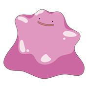 I would have a full team of Ditto
