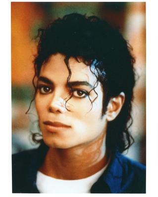 i'd say white (like in SMOOTH CRIMINAL) that was the best outfit!