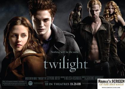 "So its been its been 2 yrs and 3 movies...but when was the last time আপনি watched ""Twilight"" and do আপনি still প্রণয় it?"