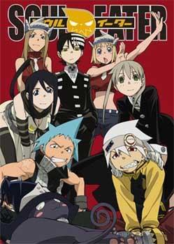 As of current, it's Soul Eater. It changes a lot so its only soul eater for now!! :]