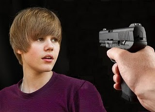 Justin Bieber Any last words?