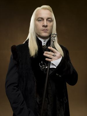 I didn't dye it...my hairstylist did. It's white-blonde a la Lucius Malfoy.