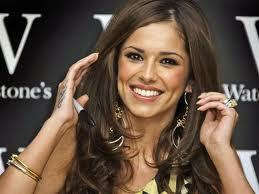 Cherylll Coleee. <3 Why? Because she's amazing. Don't force me to go into detail, I won't stop. :/