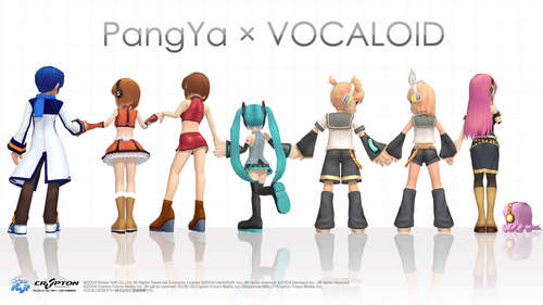 I found it when I was searching something in the web. My first club was .... um...vocaloid. I think. I really dont remember my first club.