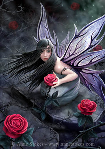 Fairies are one of the many I like