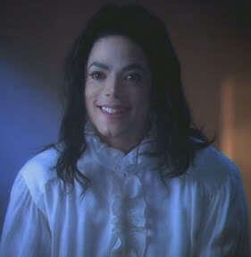 if michael'S GHOST came to see Ты what would Ты do