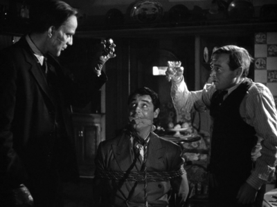 lots of my پسندیدہ فلمیں are horror/thriller films, but i'll go at a different angle for a change. Arsenic and old lace! Best comedy ever!