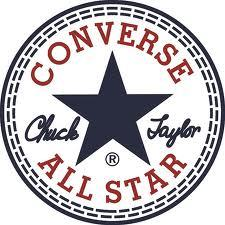 Converse All سٹار, ستارہ =]