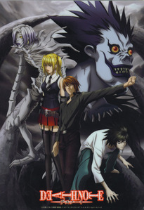 Death Note~ Really Good!~ prutas Basket~ I Heard it's good, and i'm going to start wacthing it~ Yu-gi-oh ~If you Try to wacth that there is about 500 plus Epoisde D:~ Naruto~I Heard it's good~ That is all. ^^