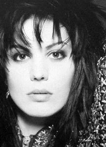 Do Ты Wanna Touch Me by Joan Jett. x]