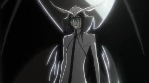 Green دن and......Ulquiorra Schiffer♥