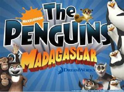 The Penguins Of Madagascar!!!! <3