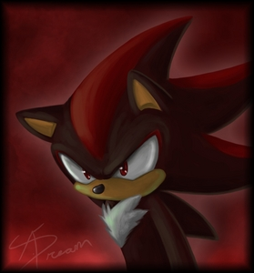 Shadow... really -_-