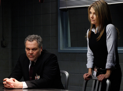 My 上, ページのトップへ three right now are: Detroit 187 (cancelled) Law & Order: Criminal Intent (ended) Fringe (new episodes this fall yay)