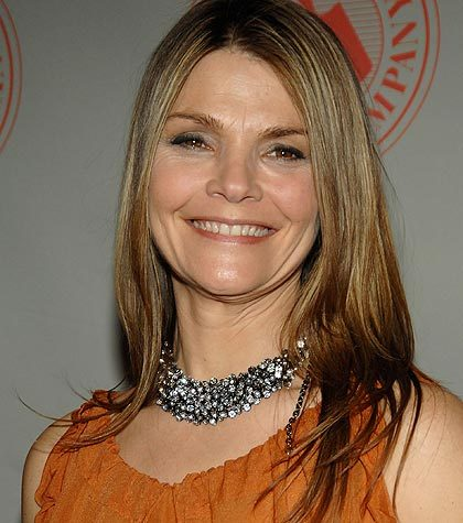 Kathryn Erbe, she is an amazing actress