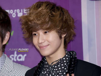 Taemin! from SHINee! (for future reference, it's a HE and SHINee is a K-Pop boy band.)