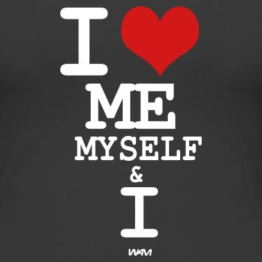 Me,Myself,and I....y do u ask?