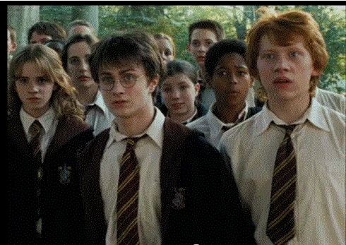 when does ron and hermione start dating Ron and hermione's romance is blossoming but  get notified when my truest love (a harmione fanfic)  and soon start dating what would happen to ron.