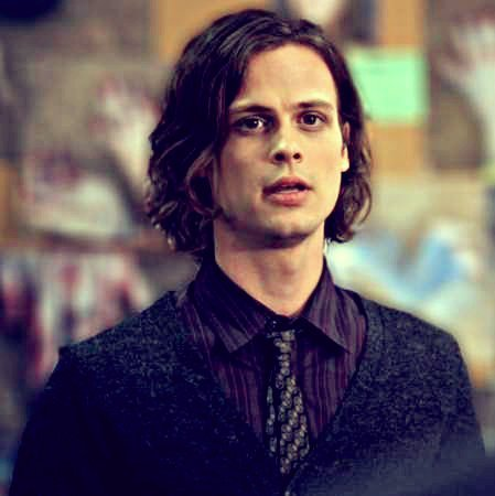 I googled Spencer Reid and it came up :) haha.