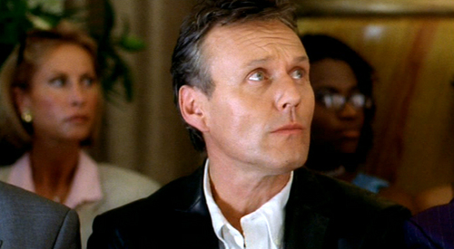 right now it´s Anthony Head