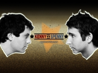 lol im not kidding Kenny 4ever