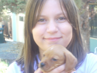 This is me when I was younger.