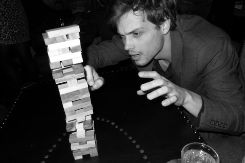 I was on google looking at pictures of MGG :D