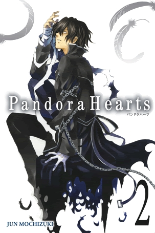 I'd have to say Pandora Hearts. :] Cuz Gil is sexy. 'Nuff said.