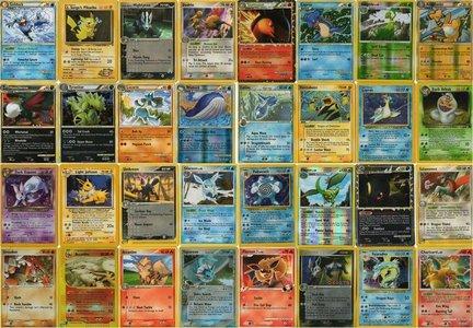 [b]Pokemon cards FTW.[/b]