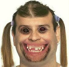 Aren't I pretty? .... TELL ME I'M PRETTY! DX