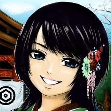 Yuki from good ending