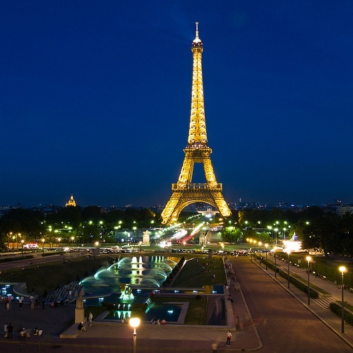 i'd amor to go with mj in paris!!!:D it's my dream to go there and it would be perfect to go with a man i love....:) we would see the Eiffel tower and go to a restaurant for a romantic dinner..it would be so beautiful and romantic...in the city of love,of the lights....aaaah,isn't sounds nice?:)