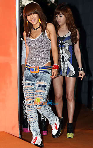 CL and Bom<3