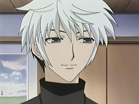 He is definitely one of my favorites... and I'm so like him. I actually took a fruits basket câu hỏi kiểm tra and I got Haru... This character is Hatsuharu Sohma from Fruits Basket (It's ironic because I'm năm of the Ox too, go figure).