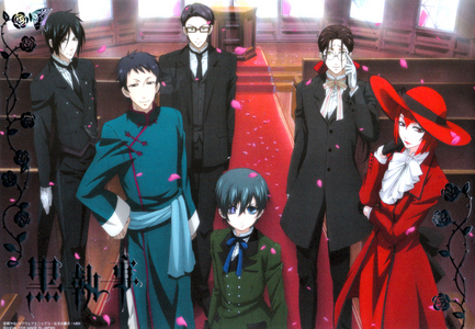 Here are the Jack the Ripper arc casts!