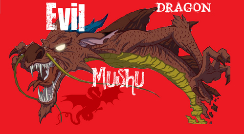 I amor all animales but not bugs and my #1 fave is...............THE DRAGON!