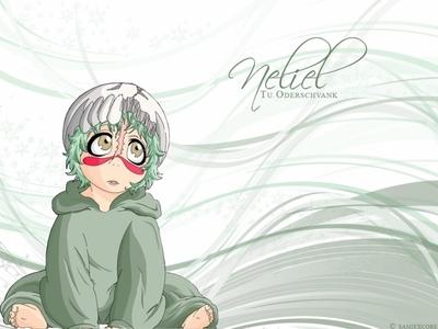 Neliel <3