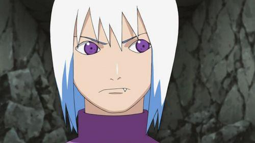 Suigetsu Hozuki from Naruto