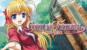 when i saw this pregunta i knew it was erika from fortune arterial