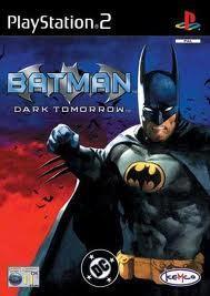 Batman: Dark Tomorrow. Doesn't do The Dark Knight justice.