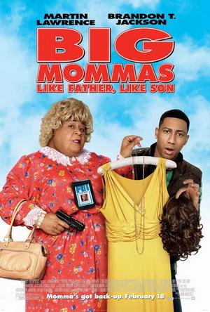 [b]I l'amour Big Momma..X3[/b]