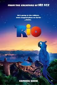 Rio :D I would say Transformers but Haven't came out where I am.