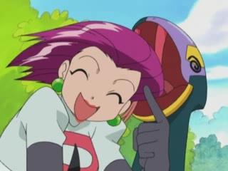 [b]Jessie from Pokemon!X3[/b]