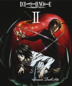 What is your favourite song of the Death Note OST(That has to do with L of course)?