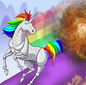 [b]Robot unicorn.c:[/b]