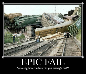 Check this out! the epic fails always work! ;)