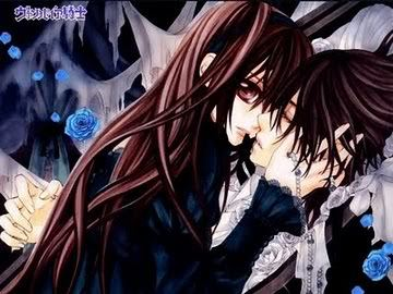 Okay, don't start freaking out cause this is my opinion and I amor Kaname. Kaname x Yuki