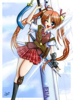i dont have a fav so im just gonna put a picture of one of my favs this one is negima