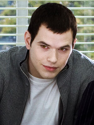 EMMETT of course. He's so funny and hilarious (and hot,too ;))!!